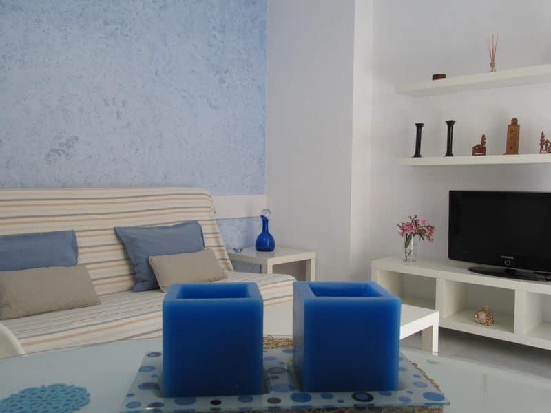 Apartamento en Aretusa Luz