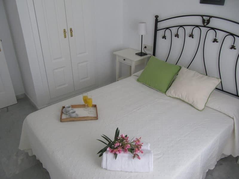 Apartamento en Aretusa Luz II